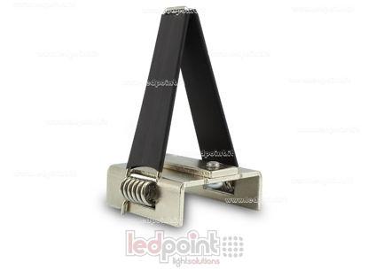Image de Support pour profil en aluminium PR-RW1005