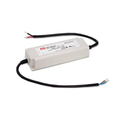 Image de Transformateur IP67 Mean Well, 150W 12V (LPV-150-12)