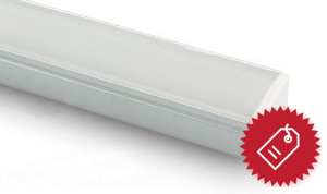 Image de la catégorie Profiles aluminium en destockage