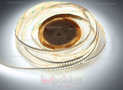 Image de Ruban led blanc naturel 5m 4000K 3step 240leds/m 2835 24V 14,4W/m