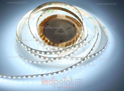 Image de Ruban led blanc naturel 5m 5000K 3step 120leds/m 2835 24V